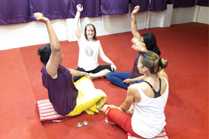 student-activities-guru-yog-peeth